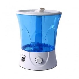 The Pure Factory 8.0 Litre Intelligent Humidifier