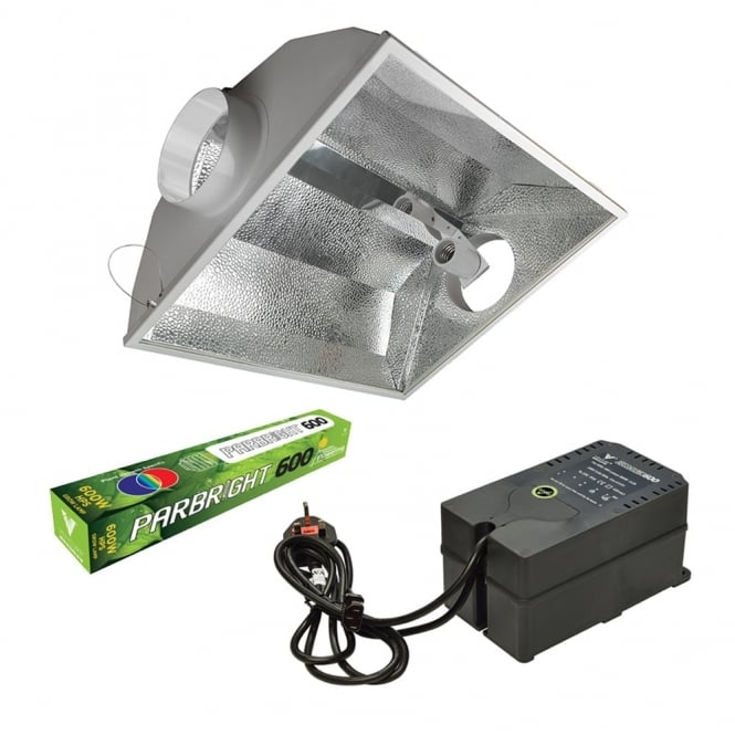 """8"""" Maxibright Goldstar Magnetic Light Kits"""