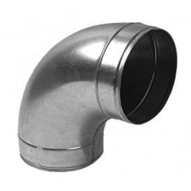 Ventilation Accessories 90 Degree Elbow (Various Sizes)