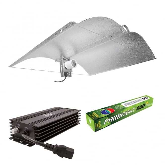 Adjust-A-Wing 'Enforcer' Digital Light Kits