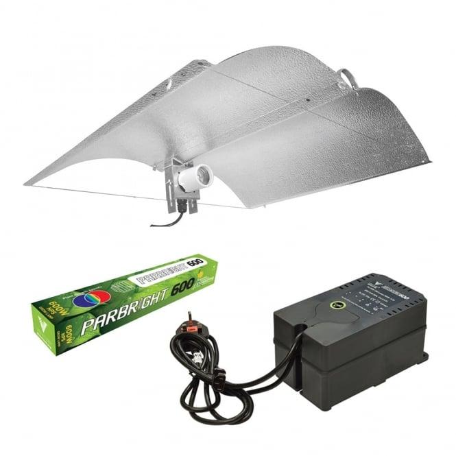 Adjust-A-Wing 'Enforcer' Magnetic Light Kits