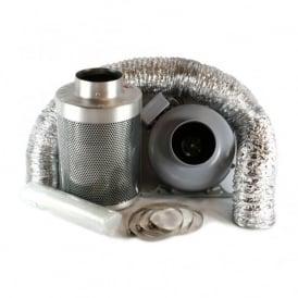 "Airteq/Rhino 12"" (315mm) Ventilation Kit"