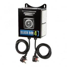 Black Box 4 Way Contactor