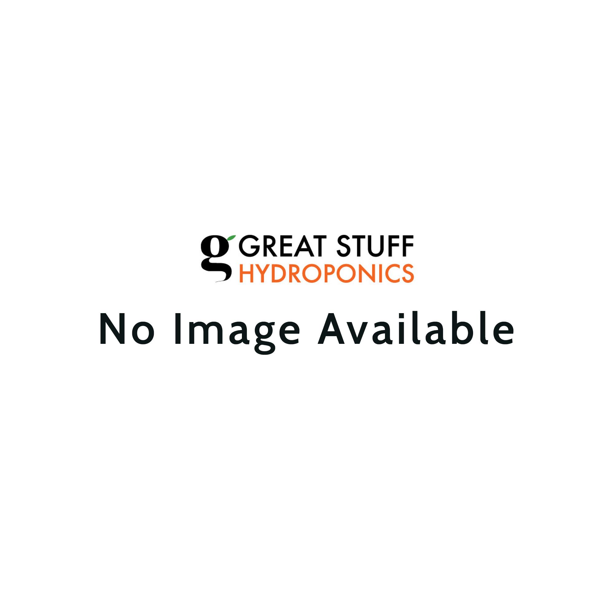 BudBox Pro Titan+ (240x240x200cm)