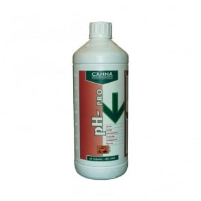 Canna pH Down Pro Grow