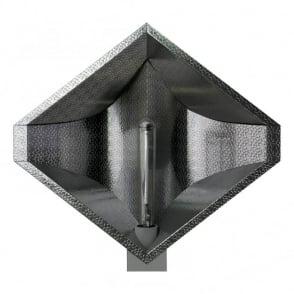 Ventilation Accessories Diamond Reflector