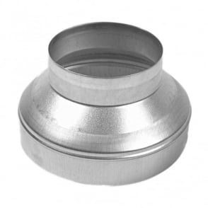 Ventilation Accessories Ducting Reducer (Various Sizes)