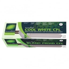 EnviroGro CFL Lamps (Compact Fluorescent Lamps)