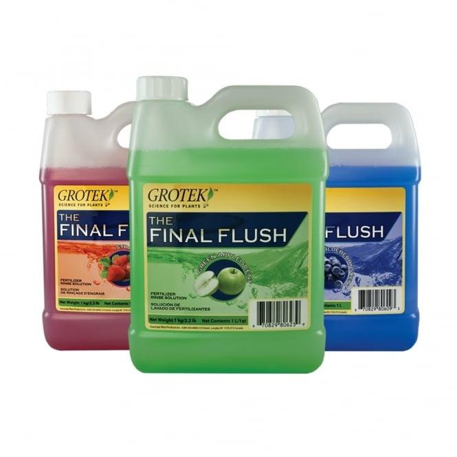 Final Flush (1 Litre)