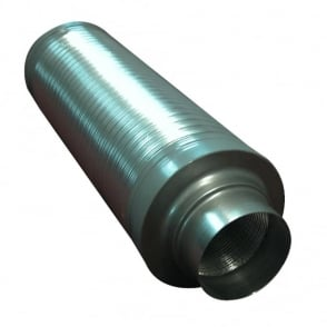 Flexible Silencer (Various Sizes)