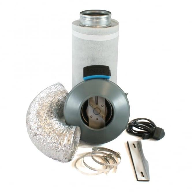 "Hobby 5"" (125mm) Ventilation Kit"