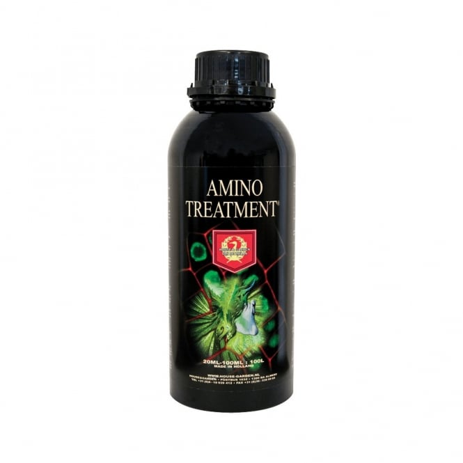 House & Garden Amino Treatment