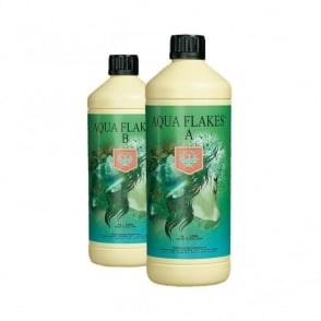 House & Garden Aqua Flakes A+B