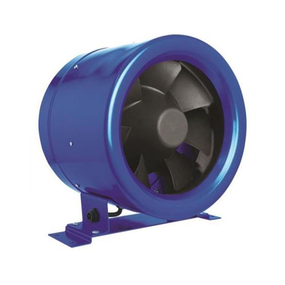 Mixed Flow Fan : Hyper fan quot mm mixed flow great stuff hydroponics