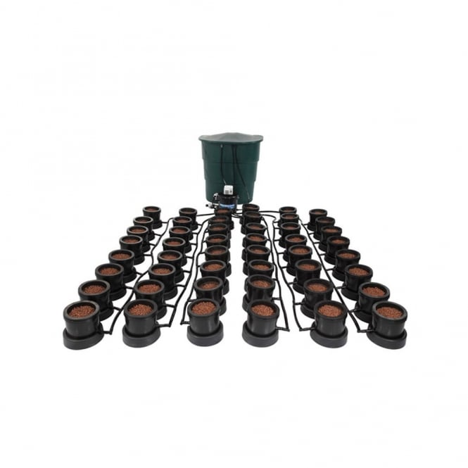 IWS Pro Complete System (Various Sizes)