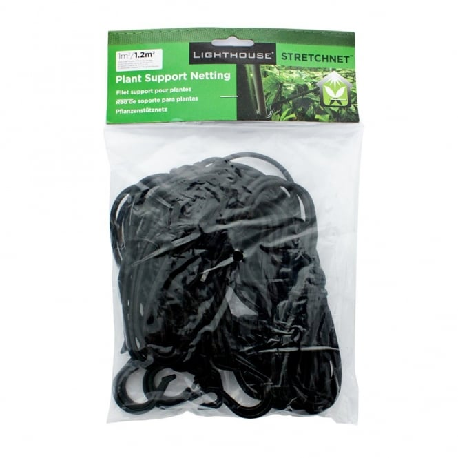 LightHouse StretchNet with 4 Hooks (for tents up to 1.2m2)