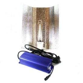 Lumatek 600w Dimmable Digital Light Kits