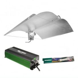 LUMii 600w Digita Eco Light Kits