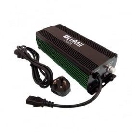 LUMii 600w DIGITA ECO Power Pack