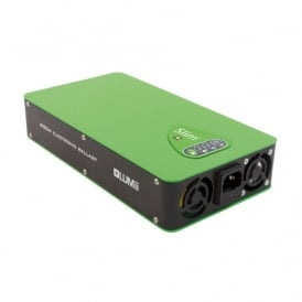 LUMii Slim 600w Digital Ballast