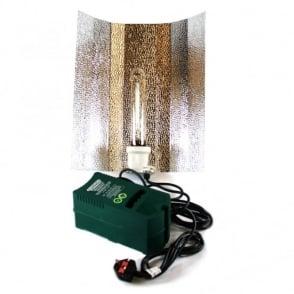 Maxibright 250w Compact Light Kits