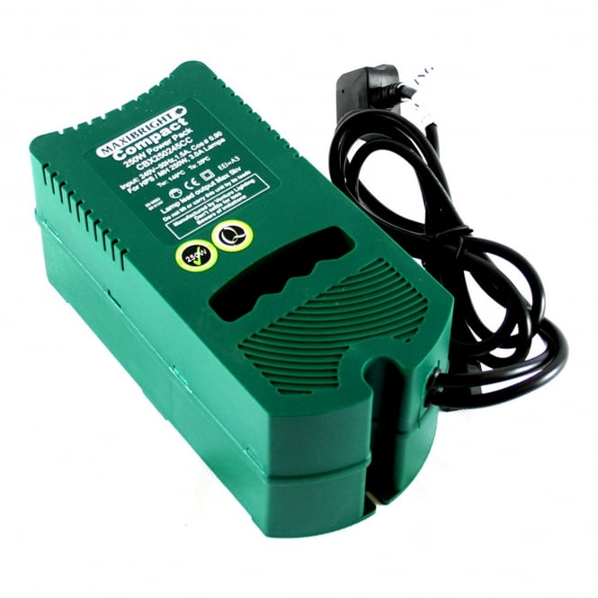 250w Compact Power Pack