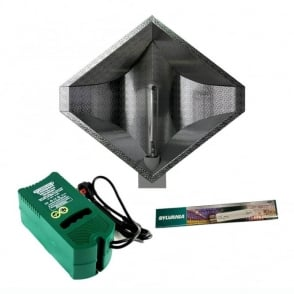 Maxibright 400w Compact Light Kits