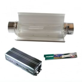 Maxibright 600w DigiLight Pro Select Light Kits