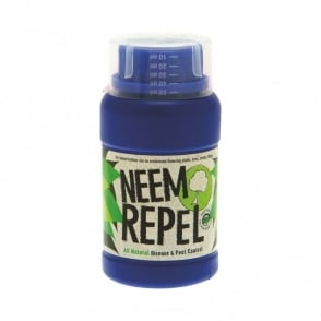 Pest & Disease Control Neem Repel Concentrate