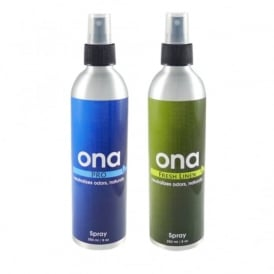 ONA Spray - Neutralises Odours Naturally (250ml)