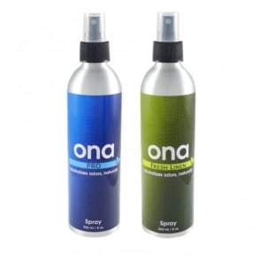 ONA Spray - Neutralises Odours Naturally