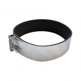Ventilation Accessories Padded Collar (Various Sizes)