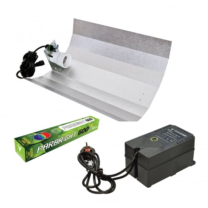 Parbright 600w Light Kits