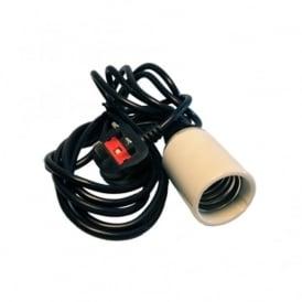 Plug and Grow CFL Lamp Hanger