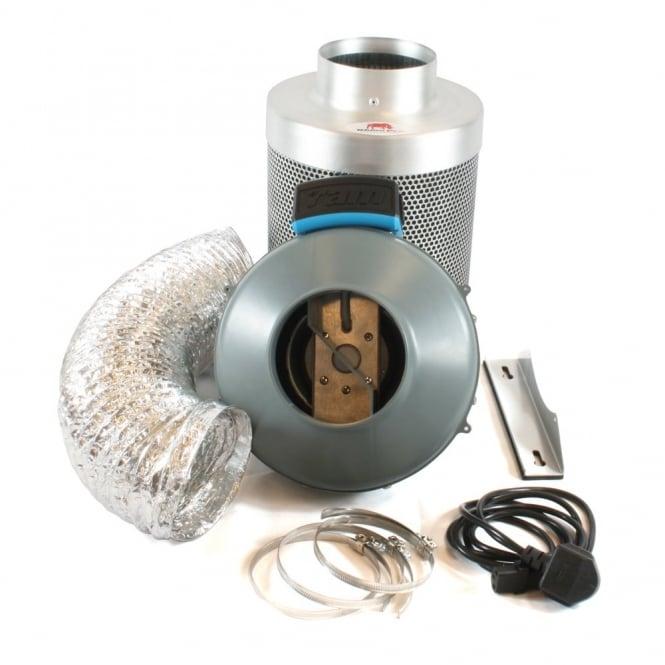 """RAM/Rhino 4"""" (100mm) Ventilation Kit"""