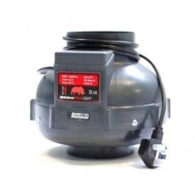 """Rhino Pro Rhino 4"""" (100mm) Single Speed Fan"""