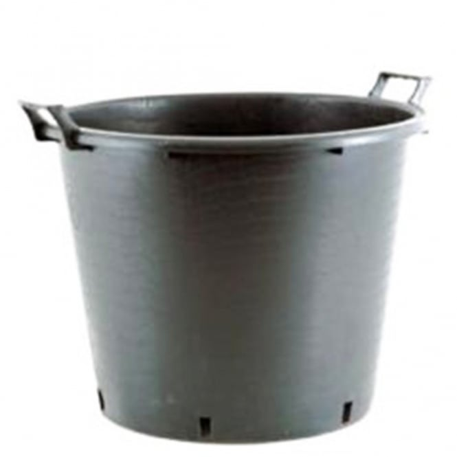 Round Pot with Handles (30 Litres)