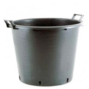 Grow Room Accessories Round Pot with Handles (30 Litres)