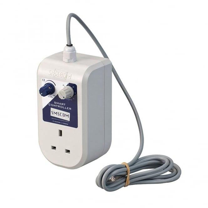 Smart Controller 5 Amp Great Stuff Hydroponics
