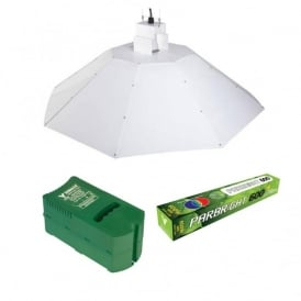 Sunmaster 600w Compact Light Kits
