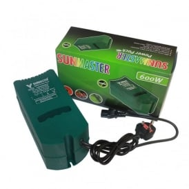 Sunmaster 600w Compact Power Pack