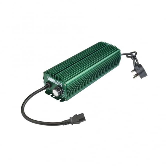 Sunmaster 600w Digital Hobby Power Pack