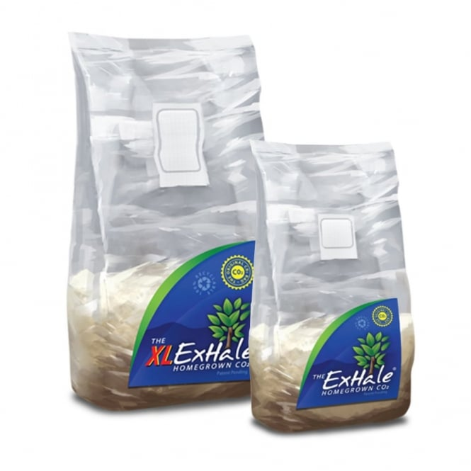 The Exhale CO2 Bag