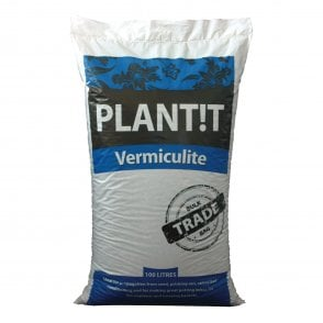 Plagron Royal Mix Heavily Fertilised Soil 50 Litre Bag