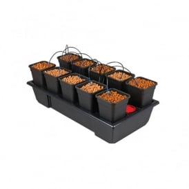 Atami Wilma 10 Pot Complete System