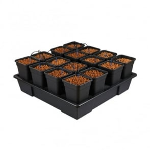 Atami Wilma 16 Pot Complete System