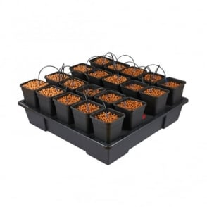 Atami Wilma 20 Pot Complete System