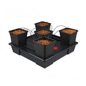 Atami Wilma 5 Pot Complete System